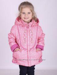 Куртка демисезонная для девочки Donilo 98-110