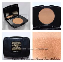 Бронзер Lancome Star Bronzer Natural Glow 02 Solaire
