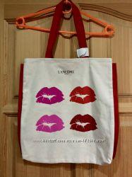 Пляжные сумки Lancome