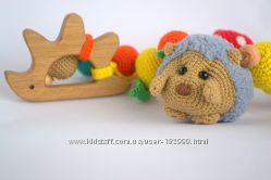 Слингобусы. грызунки, эко игрушки - все сделано с любовью.