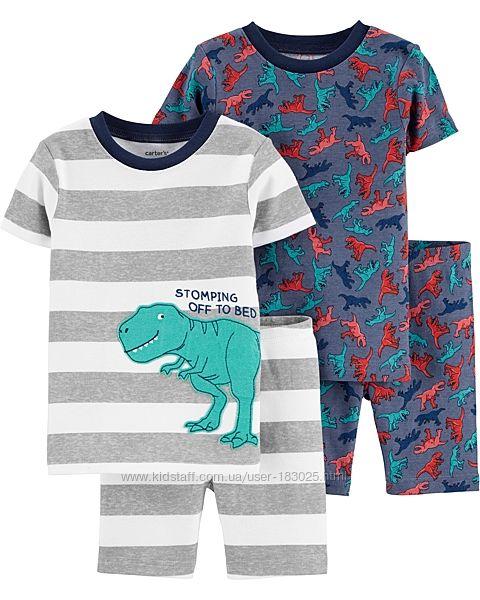 Пижама мальчику 12, 18, 24 мес, 3, 4, 5 лет