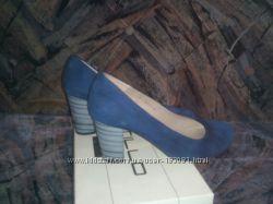 Красивые замшевые туфли на все случаи жизни