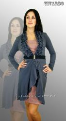 Стильна сукня Тівардо 48р