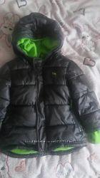 курточка еврозима