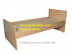 кровать для детского сада 60см140см