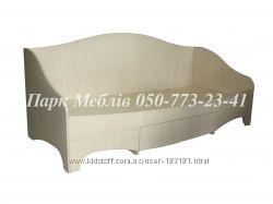 Кровать 0, 8х1, 9