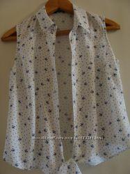 Блузка для девушки