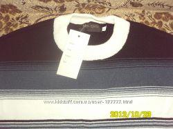 Новый свитер  кофта