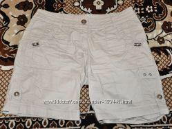 Легкие классные шорты на лето Janica размер М