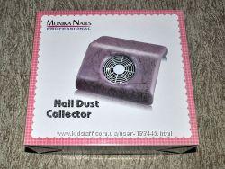Новая в коробке настольная вытяжка-пылесос для маникюра Monika Nails МК-600