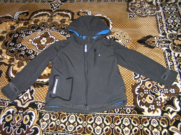 Демисезонная суперская курточка PALOMINO