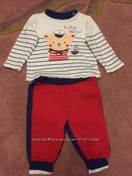 Продам костюмчик Baby club, 62 размер