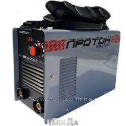 Сварочный инвертор 250 ампер с реальными токами