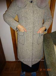 Пальто женское теплое Харьков