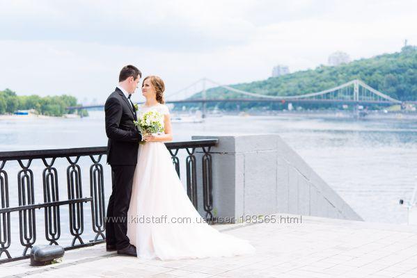 Свадебный фотограф Елена Свечкова. Красивые и качественные фотографии.