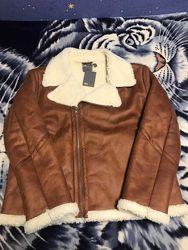 Продаю новую мужскую куртку Asos