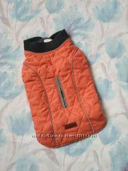 Куртка жилетка для собак на широкий объем для крупных собак