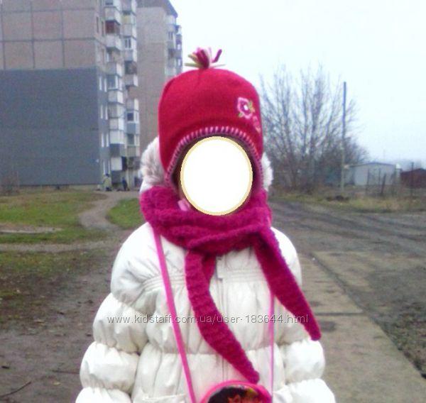 Красная шапочка George на 3-5 лет