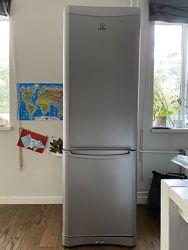 Indesit холодильник б/у