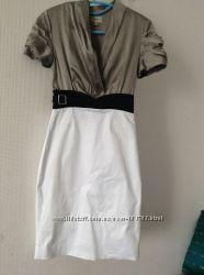 Красивое платье KAREN MELLEN, оригинал, размер 42-44
