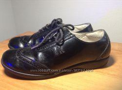 Кожаные туфли LELLY KELLY, размер 33