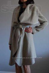 Пальто OASIS  р S  шерсть линия  Karen Millen