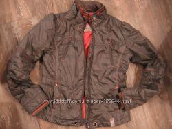 Куртка деми Италия на рост 140-150 см