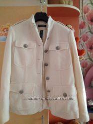 Пальто жакет шерстяной Polo Ralph Louren рост 164-170 см шерсть альпака