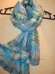 Красивенные шарфики в наличии