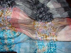 Шикарные женские шарфики