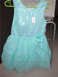 Платье Childrens Place Чилдрен Плейс р. 10-12 лет
