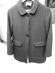 Пальто ZARA р.158-164. отличное состояние