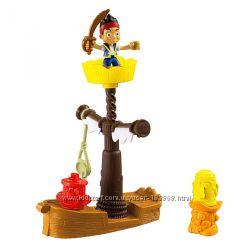 Fisher Price Джейк и пираты Нетландии Jake and The Never Land Pirates
