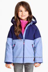 Демисезонная куртка, H&M, 98р