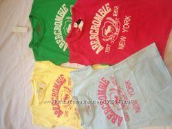Аберкромби Некст футболки  для девочек