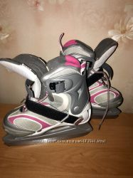 Продам коньки Bladerunner для девочки 32-35 размера
