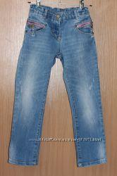 Бомбезные джинсы CHICCO - 110 - 5 лет