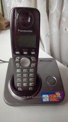 Телефон Panasonic KX-TG 7207 UA