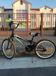 Пропоную велосипед 18дюймів