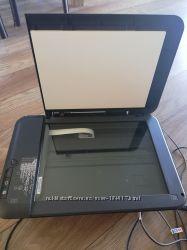 Пропоную принтер hp Deskjet 2050 All-in-One J510