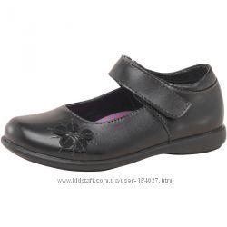 Туфли для девочки Norvic, кожа, 28 размер в нилчии. Оригинал