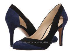 Стильные замшевые туфли Nine West , размер 40-41