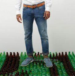 Levis - качественная одежда и обувь из США. Минус 30 от цены