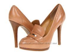 Туфли Nine West, размер 40 - 41 , кожа. Наличие.