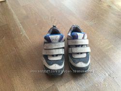 Ботинки деми Timberland р. 31 стелька 20 см