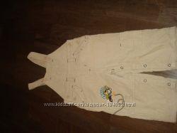 Продам класный фирменный камбинизон LC WAIKIKI 12-18 месяцев, 86 см