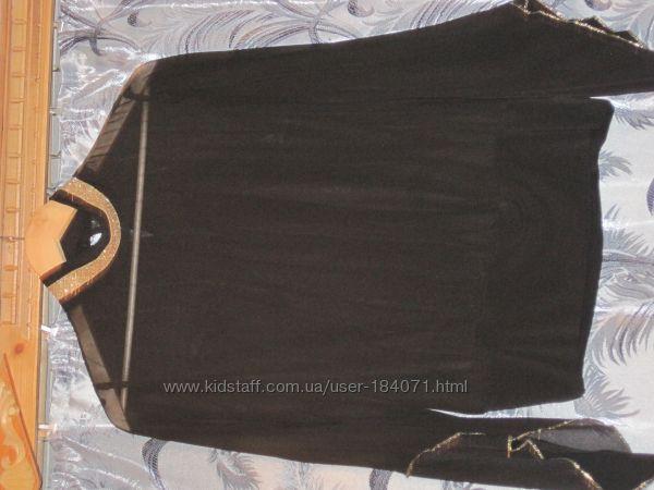 новая нарядная блузка
