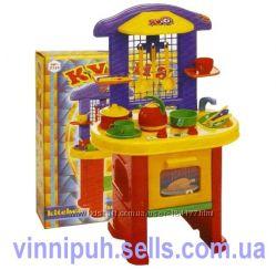 Интернет магазин предлагает купить детские игровые кухонные столы, посудка