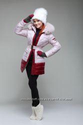 Зимняя женская куртка, р. 42, 44, 46, 48