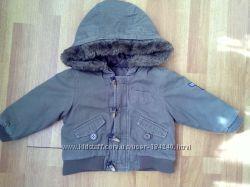 куртка-парка MOTHERCARE - 1-1, 5г